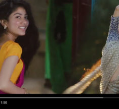 Fidaa trailer: Sai Pallavi looks stunning in her debut Telugu movie