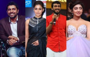 siima awards 2017 stills photos