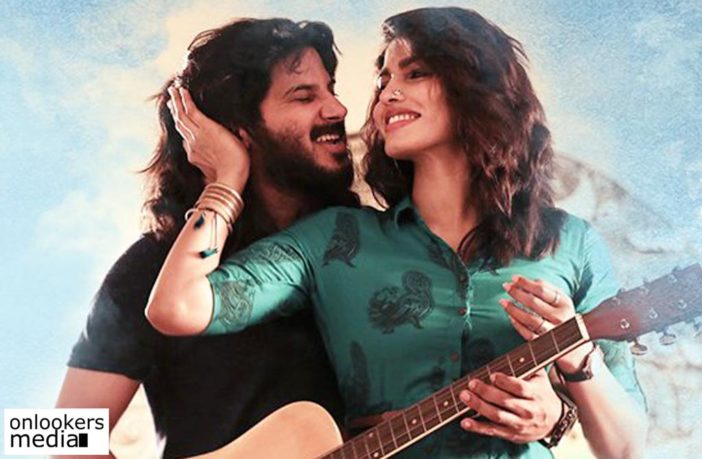 solo first day collection, solo collection report, dulquer